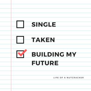 Building My Future Nutcracker